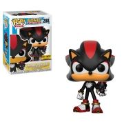Shadow with Chad # 288 Funko Pop Sonic Hot Topic
