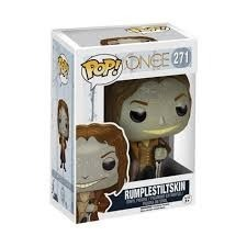 Funko Pop Rumplestiltskin Da Série Once Upon Time - 271