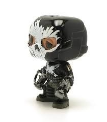 Funko Pop Civil War Crossbones, Guerra Civil Iron Man