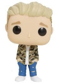 Funko Pop Just Bieber