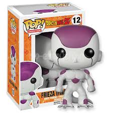 Boneco Funko Pop Frieza (final form) Dragon Ball Z