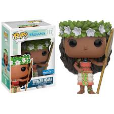 Disney Funko Pop Moana Viagem Exlcusivo Walmart