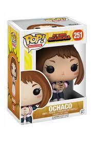 Funko Pop Anime My Hero Academia - Ochaco #251