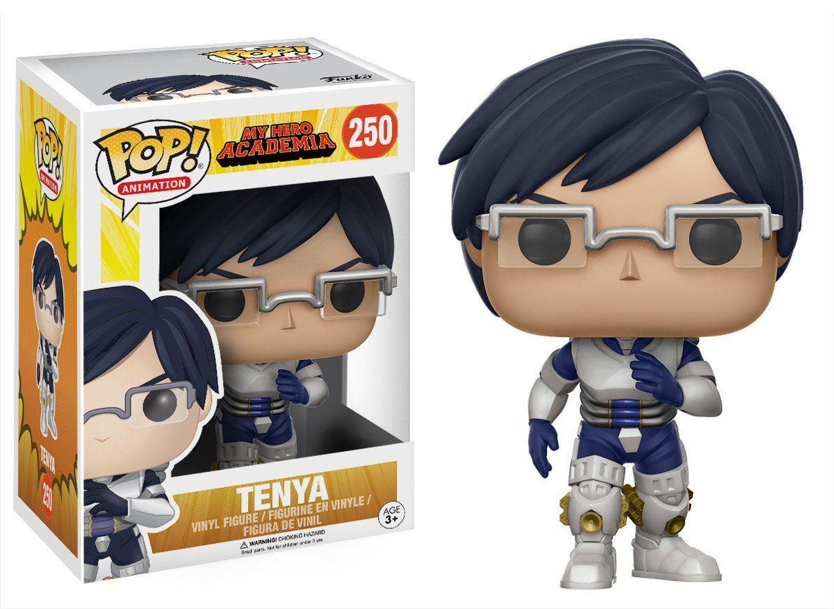 Funko Pop Anime My Hero Academia Tenya
