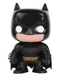 Funko Pop Batman The Dark Knight Trilogy