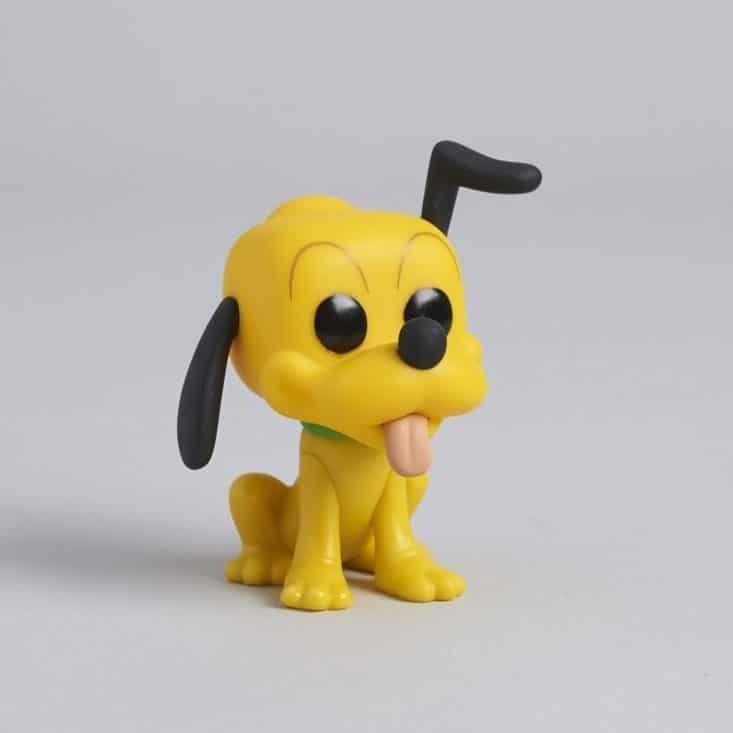 Funko Pop Disney - Pluto - Exclusivo Treasures Disney