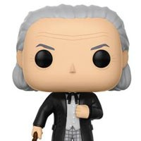 Funko Pop Doctor Who - First Doctor Fall Convention Exclusive