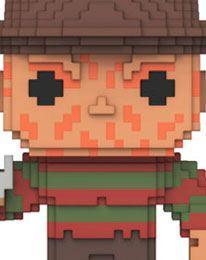 Funko Pop Freddy Krueger - 8 Bit