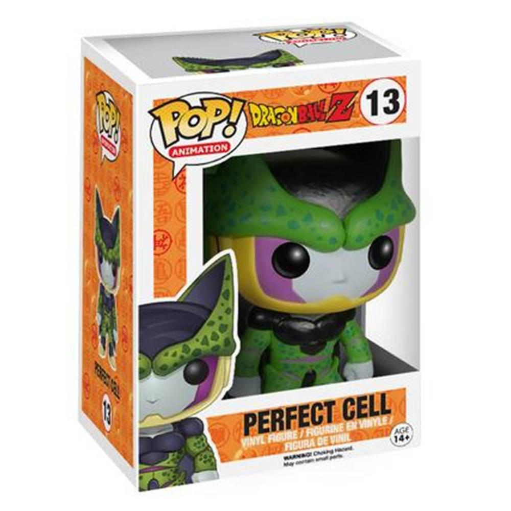 Funko Pop Perfect Cell  - Dragon Ball Z