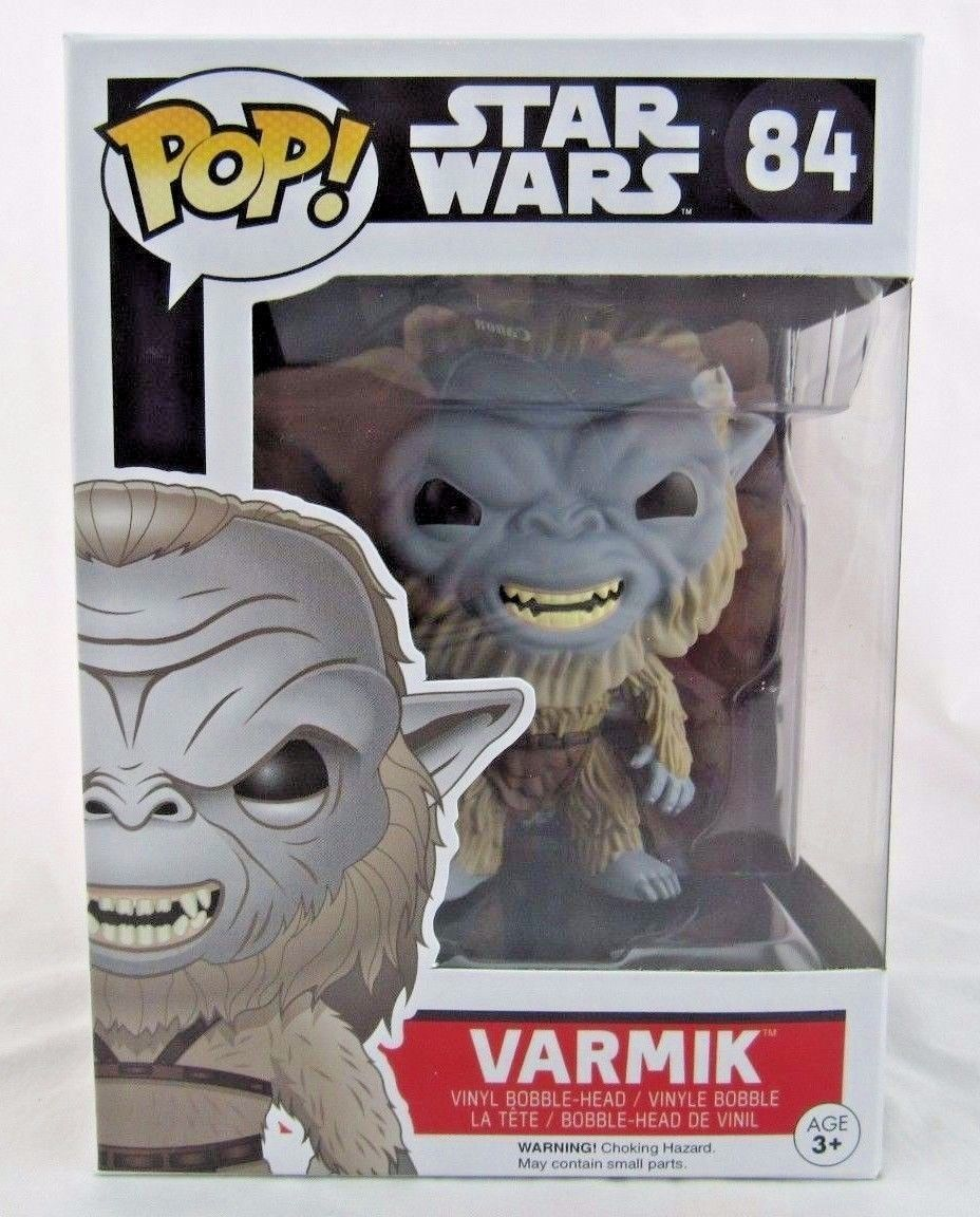 Funko Pop Star Wars - Varmik