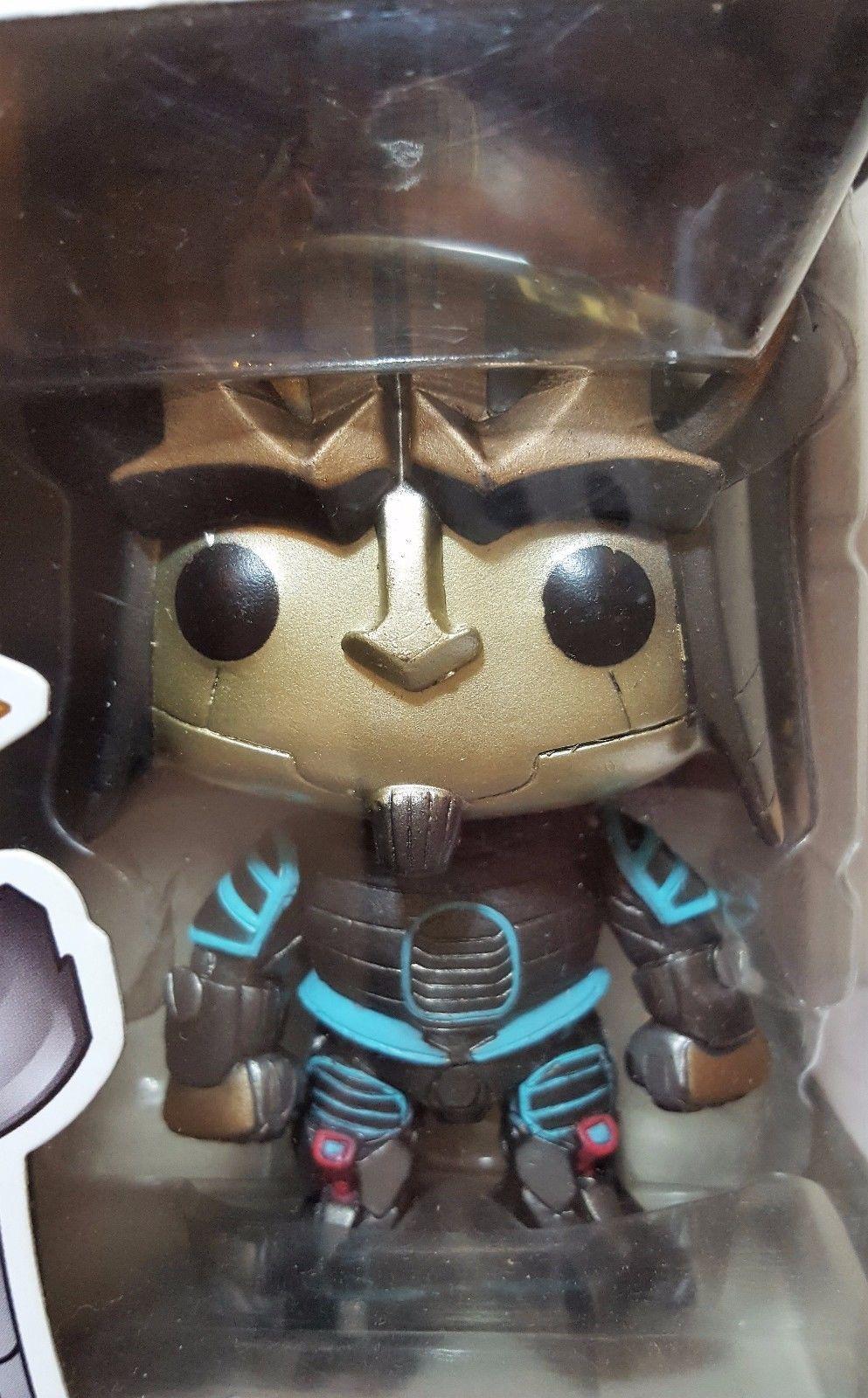 Funko Pop Transformers Autobot Drift