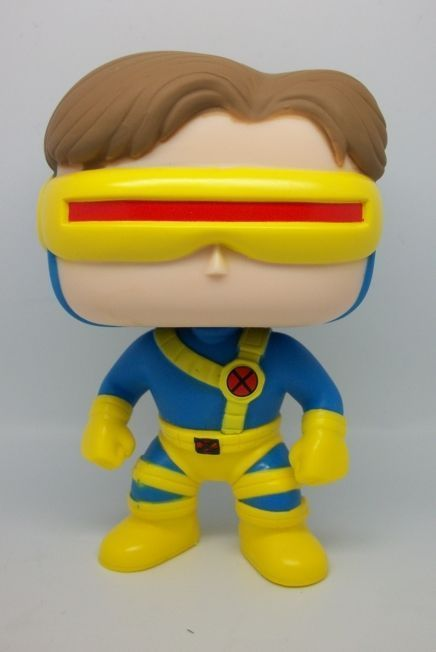 Funko Pop  X Men - Cyclops Marvel