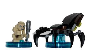 Lego Dimensions Fun Pack  71218 - Lord Of Rings - Gollum