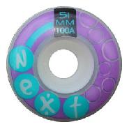 Roda Next 51 mm