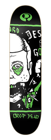Shape Drop Dead - Mod. Punk 3