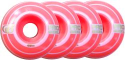Roda Parts 49 mm - Laranja
