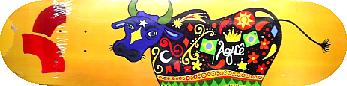 Shape Agacê - MAPLE - Boibumba