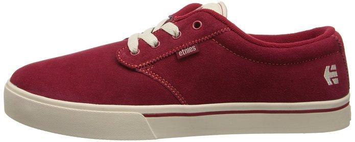 Tênis ETNIES Jameson 2 Red