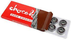 Rolamento Chocolate -  Importado ( USA )