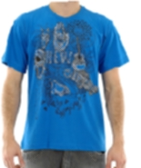 Camiseta New - Desire