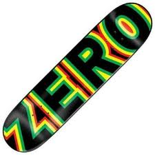 Shape Zero - Jamaica