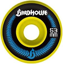 Roda BIRDHOUSE - 53 mm