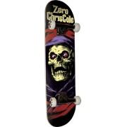 Skate Zero Montado Profissional - Cole Horror