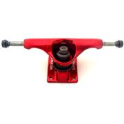 Truck DARKSTAR - MAGNESIUM - Vermelho - 127 mm - Oficina do Skate