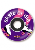 Roda ENJOI - 52 mm - Skate or die