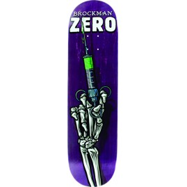 Shape Zero  Brockman 8.125