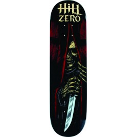 Shape Zero Hill 8.125