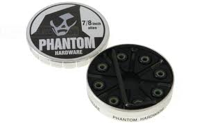Parafuso de Base - Phantom - 7/8´