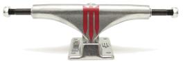 Truck Metallum Silver - 139 mm