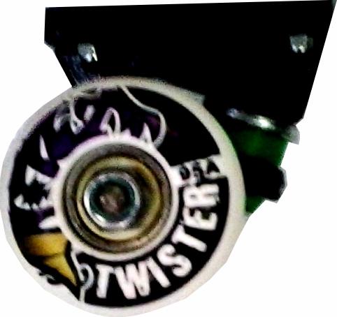 Skate Completo Montado WoodLigth Iniciante