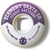 Roda ELEMENT - 52 mm - Street Peak 52