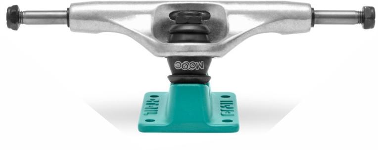 Truck Crail Skate Hi 133 mm Tipografia ON