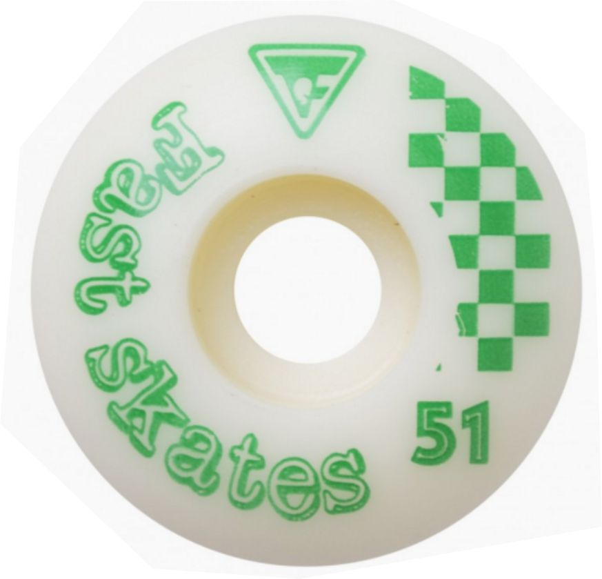 Roda Fast Skate 2 - 51 mm