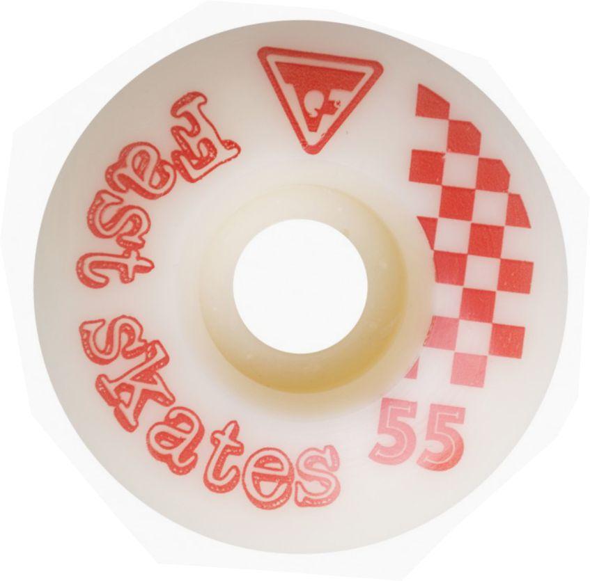 Roda Fast Skate 2 - 55 mm