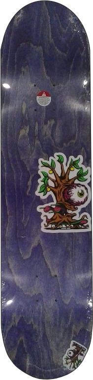 Shape Maple WoodLigth Rotten - Machado