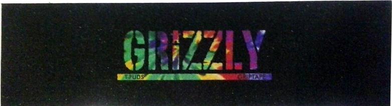 Lixa Grizzly Tie Dye