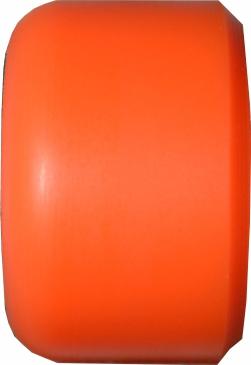 Roda Moska Long V12 70mm 80 A