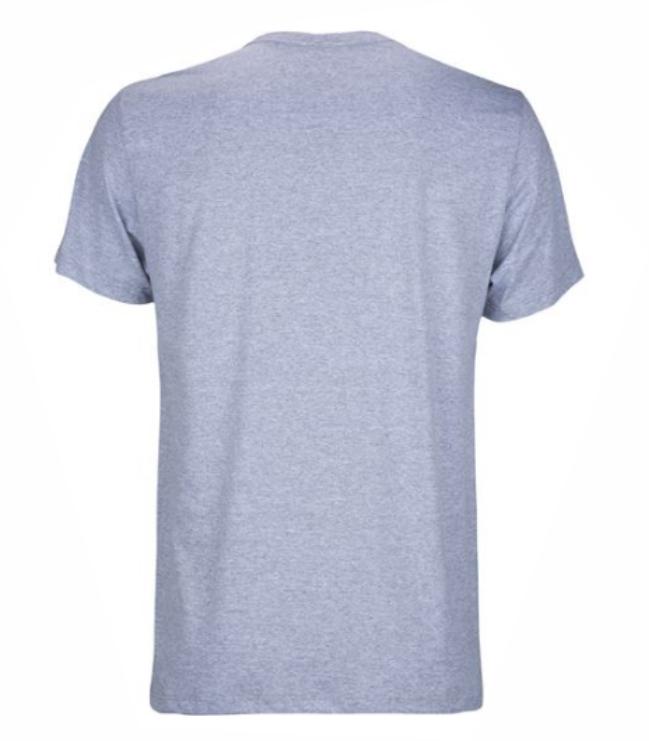 Camiseta Element Morris - Cinza Mescla
