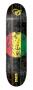 Shape de Skate - Parts - Mod. Reggae - GR�TIS A LIXA - Oficina do Skate