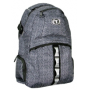 Mochila - Concept - Grey - Oficina do Skate