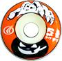 Roda de Skate - Parts 51 mm
