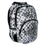 Mochila - Poison - Black 2 Tones - Oficina do Skate