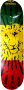 Shape de Skate - Oficina - Mod. Jamaica - GR�TIS A LIXA
