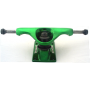 Truck DARKSTAR - MAGNESIUN - Verde - 127 mm - Oficina do Skate