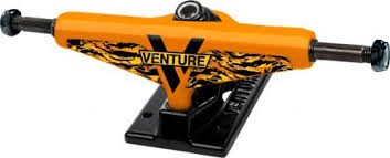Truck VENTURE - Wildstyle Stalk - 5.25 LO