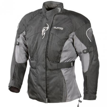 Jaqueta Tutto Parka Long Lady (Feminina) - Só XS/PP  - Nova Centro Boutique Roupas para Motociclistas